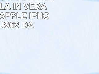 Recensione Cover a libro StilGut vera pelle Apple iPhone 6 Plus