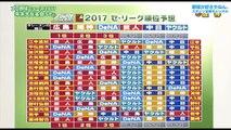プロ野球ニュース ⚾️《年末特集》豪華解説 2017年 セ・リーグ総決算 プロ野球 プロ野球 ハイライト