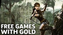 January 2018 Xbox One and 360 Free Games with Gold