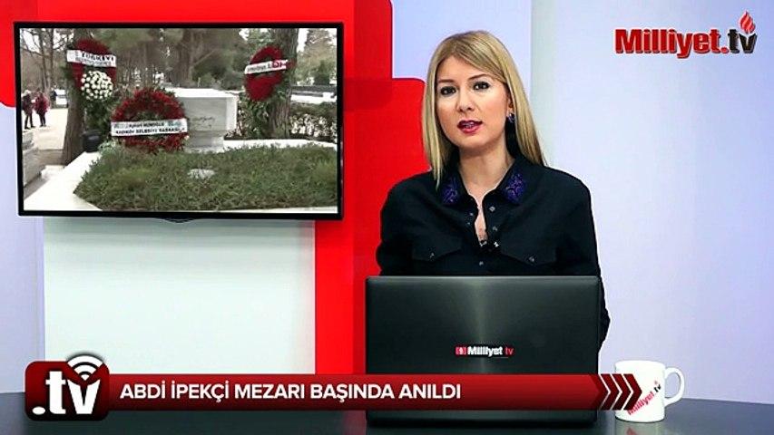 Milliyet Tv Haber Bulteni - 01.02.2016