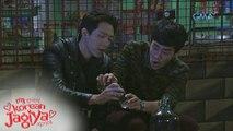 My Korean Jagiya: Inuman na, Jun Ho at Gong Woo!   Episode 97