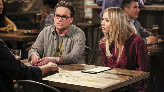 Watch Online The Big-Bang Theory ((11x12)) Season 11 Episode 12 ((FULL-Eps)) - Dailymotion Videos