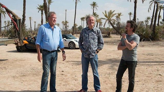 The Grand Tour Season 2 Episode 6 02x06 (Online)