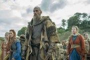 Vikings Stagione 5 Episodio 8 (Completo Online) HD720p