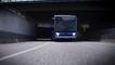 Présentation du futur bus autonome de Mercedes