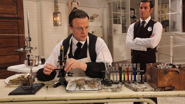 [Se.011 Ep.11] Murdoch Mysteries Season 11 Episode 11 Watch Full