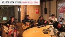 Angus & Julia Stone - Big Jet Plane - RTL2 Pop Rock Session