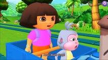 Dora the Explorer 106 - Choo Choo - video dailymotion
