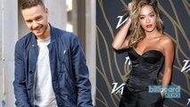 Liam Payne & Rita Ora Teases 'Fifty Shades Freed' Duet   Billboard News