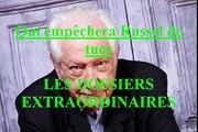 Qui empêchera Russel de tuer EP:85 / Les Dossiers Extraordinaires de Pierre Bellemare