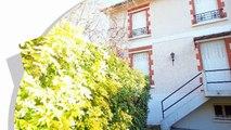A vendre - Maison - LA GARENNE COLOMBES (92250) - 6 pièces - 90m²