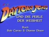 Die Chipmunks geh'n zum Film - 05. Daytona Jones und die Perle der Weisheit