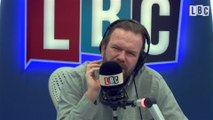 James O'Brien: Is The NHS Crisis Political Incompetence Or Conspiracy?