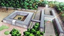 Prison School : bande-annonce de cet anime déjanté