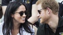 Prince Harry's Wedding May Boost UK Economy