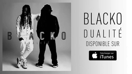 Blacko - Je m'isole (Official Audio)