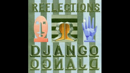 Django Django - Reflections (Jellyman's Midnight Jelly Jam)