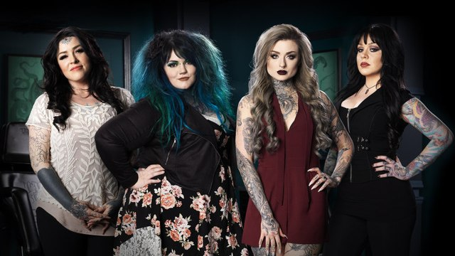 Ink Master Season 10 Episode 1 (Return of the Masters) Watch Full