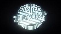 Justice - Pleasure (Live) (Official Audio)