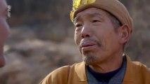 Xingzhen : orphelin à Shaolin, Médecin Traditionnel Chinois & maître de Kung Fu, arrière petit-fils du médecin de l'empereur   辛斯恩 传统医生在少林