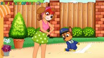 Bubble Guppies Full Episodes | Bubble Guppies Gil & Molly Stuck In The Bus | Animation For Kids