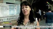 teleSUR noticias: Más de 40 muertos en accidente de autobús en Perú