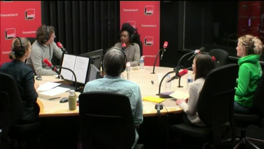 Air Peut-être - La chronique de Roukiata Ouedraogo