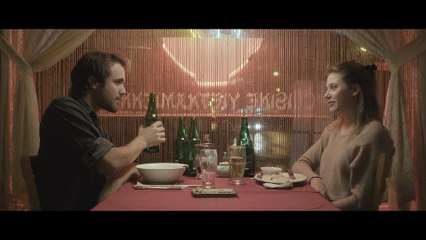The Taste of Vietnam / Le Goût du Vietnam (2016) - Trailer