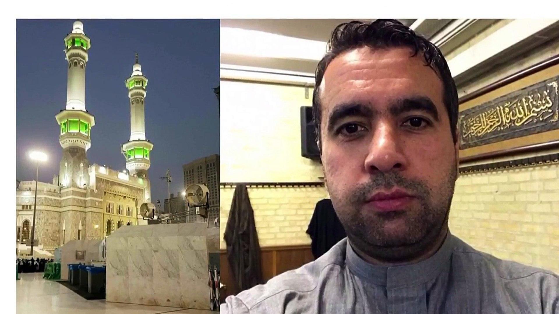 Adhaan Makkah. Müthiş Ezan - Kabe ezanı. Hafız Metin Demirtaş. Adhan Makkah Sheikh Ali Mullah. Azan