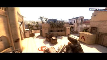 Counter Strike: Global Offensive - FLAVORS - by FleauxTV