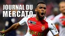 Journal du Mercato : Chelsea multiplie les pistes, le PSG accélère