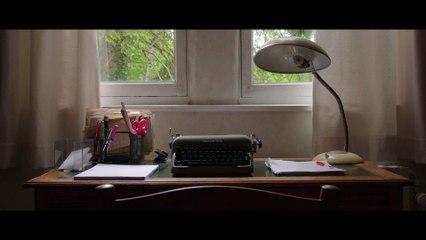 The Screenwriter / Le Scénariste (2017) - Trailer