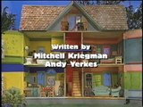 Bear in the Big Blue House Closing Credits