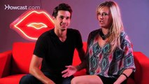 How to Kiss Nice & Long  Kissing Tips French kiss Tips