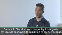 Transferts - Luis Garcia : ''Liverpool va se battre pour garder Coutinho''