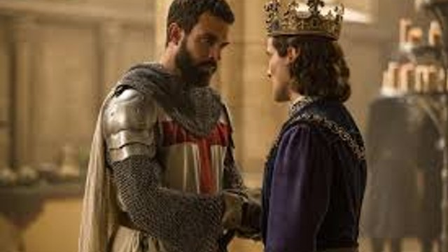[ Knightfall ] Season 1, Episode 5 ((S01xE05)) by on History Online Stream