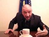 Sergiu Mocanu: A doua suspendare temporară a lui Igor Dodon de către Curtea Constituţională
