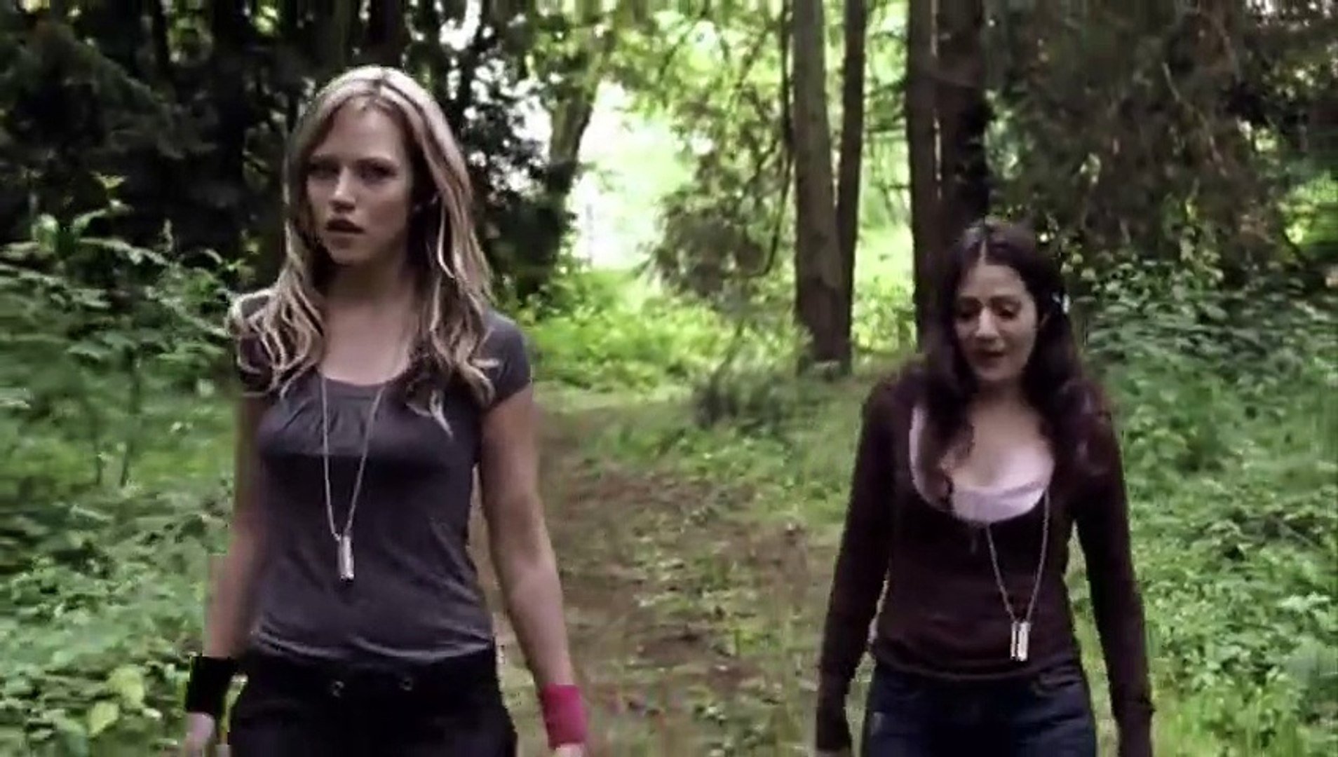Wrong Turn 2 Dead End Dailymotion Video