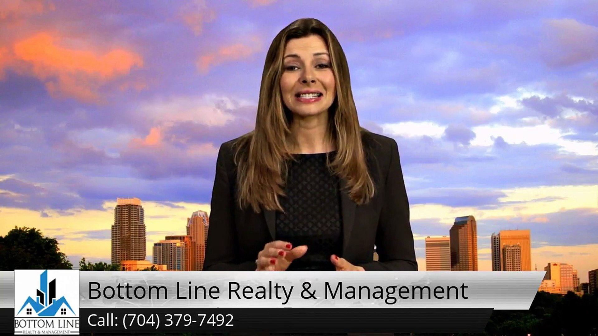 Bottom Line Realty & Management CharlotteIncredible5 Star Review by Charlotte Property Group