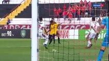 São Paulo 6 x 2 Cruzeiro-DF - Gols & Melhores Momentos - Copa SP de Futebol Júnior 2018