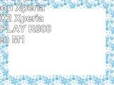 Batteria BST41 per Sony Ericsson Xperia X1  Xperia X2  Xperia X10  Xperia PLAY R800i