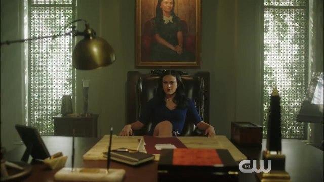 "Riverdale Saison 2 Episode 18 ""Regarder HQ"" The CW"