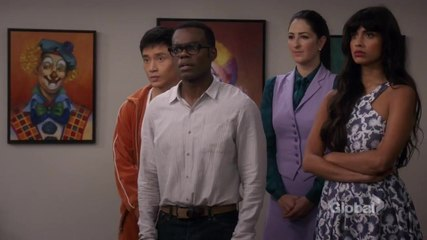 The Good Place Season 2 Episode 13 Watch Online