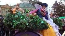 La Magie Disney En Parade Disneyland Paris