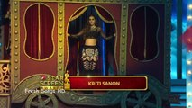 Kriti Sanon Performance Star Screen Awards 2018 || Raabta Song Performance Kriti Sanon || Star Screen Awards 2018 Songs || Fresh Songs HD