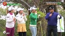 【ゴルフ】宮里藍プロ&横峯さくらプロ&宮里美香プロ、宮里聖志プロ毎年恒例27球勝負!沖縄 ベルビーチゴルフクラブで沖縄の風を読めるか!とってもゴルフ楽しそう!  japanese golf VOL1(全2動画)