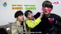 ENG SUB] Wanna One Amigo TV Ep 2 - video dailymotion