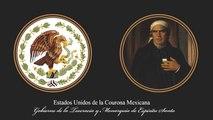 4 de Enero 2018 La Gran Sella Jose Maria Morelos - Feliz Año 2018