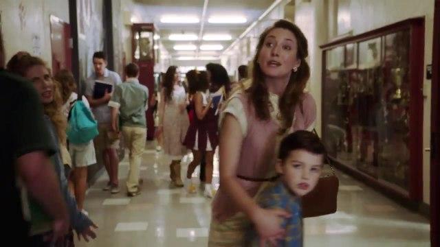 Young Sheldon Season 1 Episode 11 | Full Video