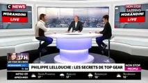 Turbo : Philippe Lellouche accuse Dominique Chapatte d'être acheté par Audi (Vidéo)